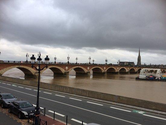 Ibis Budget Bordeaux Centre Bastide : photo2.jpg