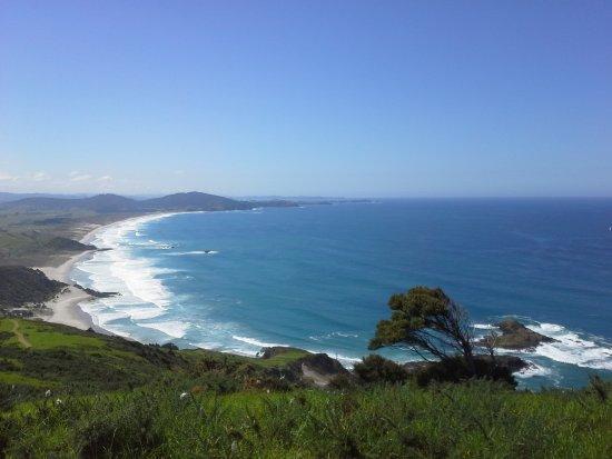 Whangarei, Nueva Zelanda: Oceans Beach End