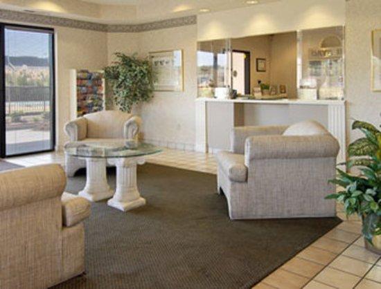 Franklin, VA: Lobby