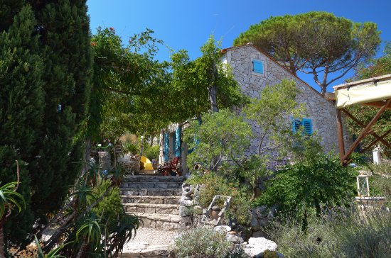 The Losinj Aromatic Garden
