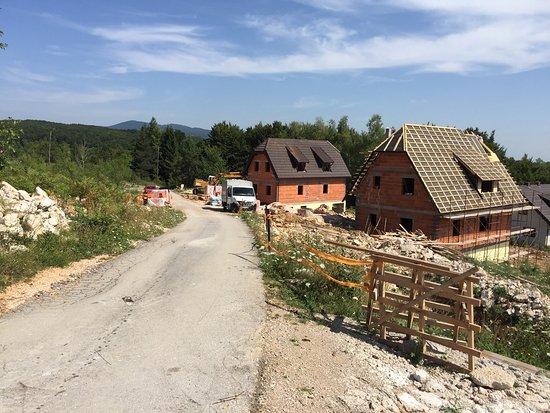 Plitvica, Κροατία: photo7.jpg