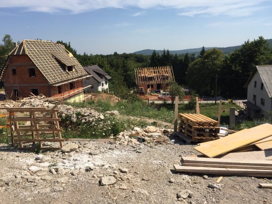 Plitvica, Κροατία: photo8.jpg