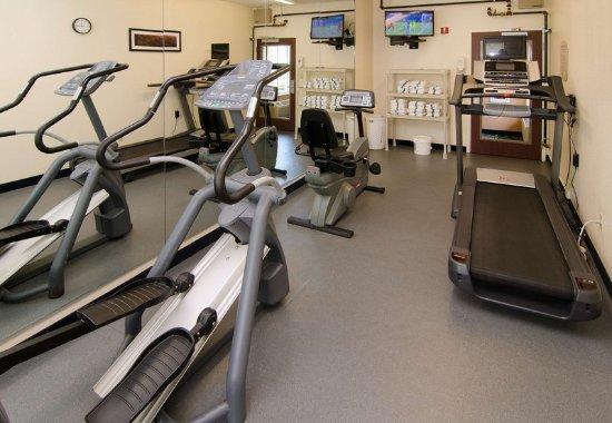 Fenton, Миссури: Fitness Center