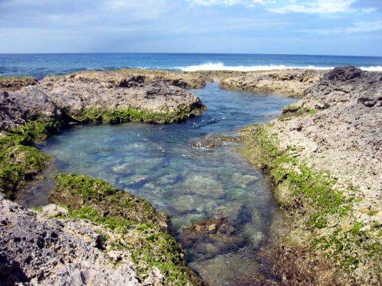 Kikaijima Island