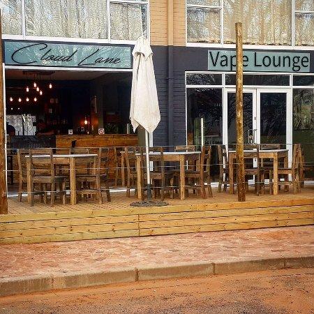 Cloud Lane Vape Lounge
