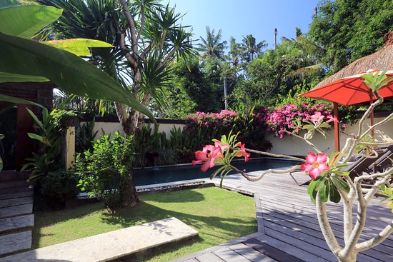 The Pavilions Bali: Honeymoon Pool Villa - Private Garden & Pool