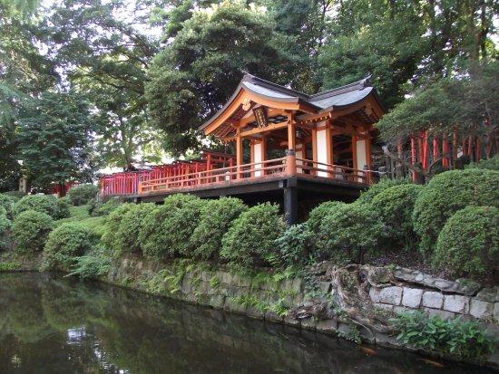 Otome Inari Shrine