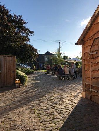 Edington, UK: photo3.jpg