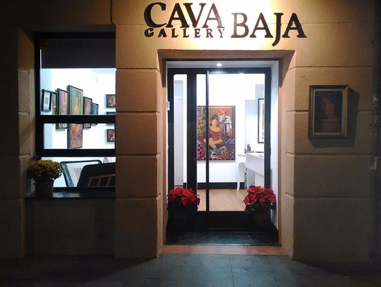 Cava baja gallery madrid all you need to know before for Ibis paseo del prado