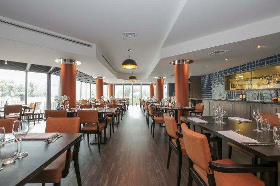 Fletcher Hotel-Restaurant Leidschendam-Den Haag | Restaurant Chiparus