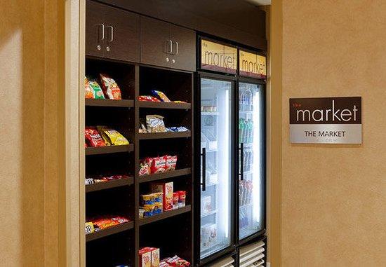 Residence Inn Merrillville: The Market