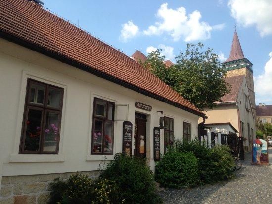 Jicin, Cộng hòa Séc: Jíčín - ševcovna