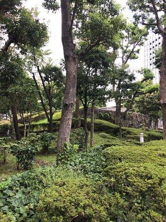 江戸時代の石垣