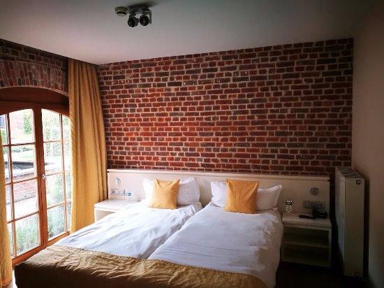 Moorsel, Belgien: izba