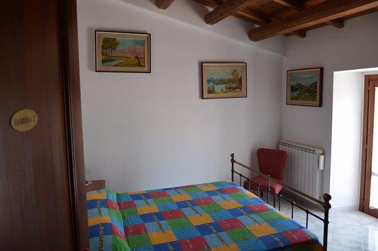 Фотография Villa Santa Lucia degli Abruzzi