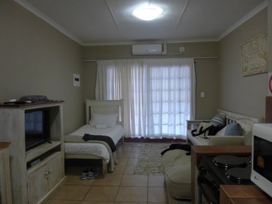 Komatipoort, South Africa: Suite