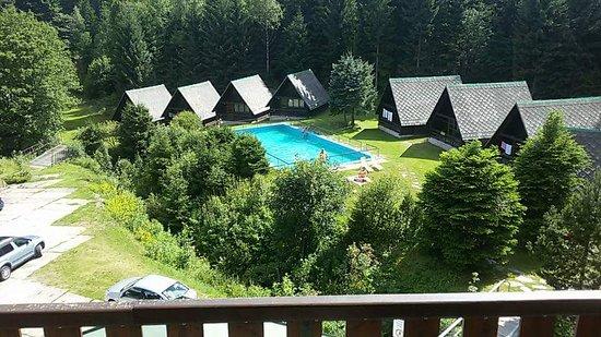 Korenov, Tjeckien: Hotel Mart