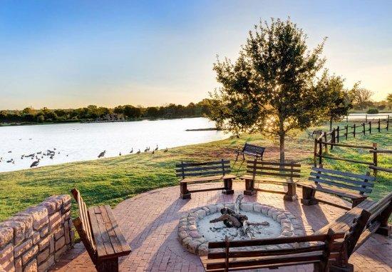 Centurion, Sudáfrica: Lakeside Boma