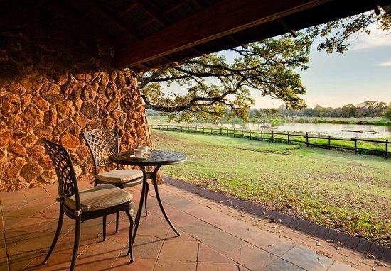 Centurion, Sudáfrica: Lakeside View