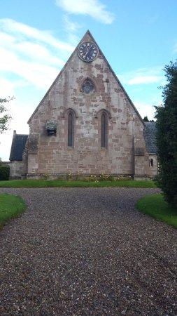Laurencekirk, UK: St Laurence's Kirk