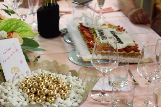 Anniversario Matrimonio Toscana : Photo g foto di ristorante fiore scandicci tripadvisor
