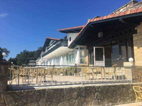 Gudamendi Hotel: photo2.jpg