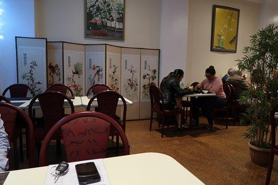 Goong Korean & Japanese Restaurant: Goong - Interior