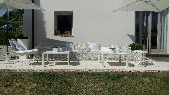 B&B Villa Luogoceleste-billede