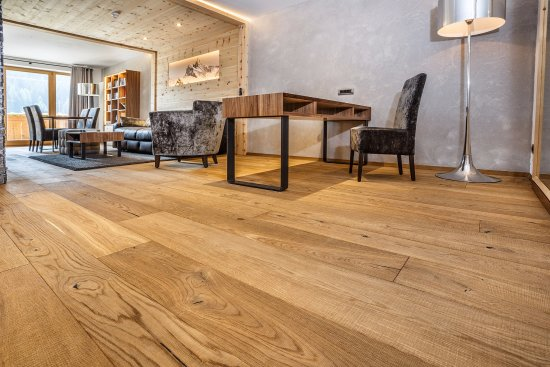 Granvara Relais & Spa Hotel: Suite Deluxe neu renoviert