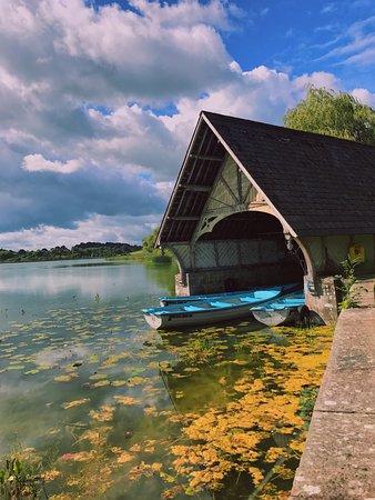 Glaslough, Ireland: Glasslough Boat House