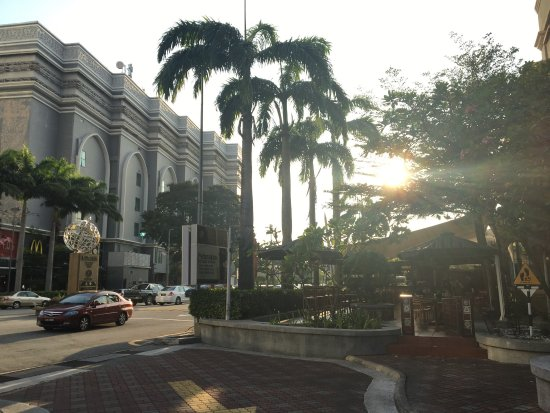 Hotel Equatorial Melaka: photo1.jpg