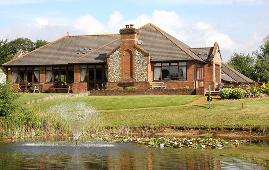 Dummer, UK: The Club house
