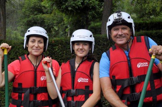 Gaiola, Italy: Esperienza fantastica