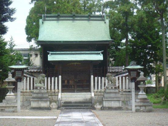Inukami Shrine