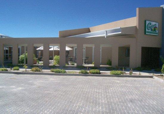 Ondangwa, Namibia: Exterior