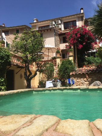 Ca'n Reus Hotel 사진