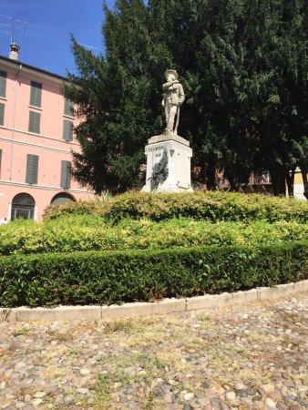 Monumento a Tito Speri