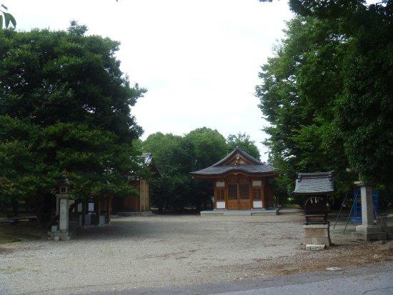Kawawaki Shrine