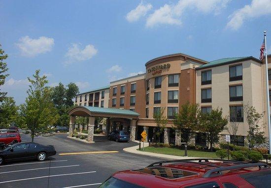 Best Cheap Hotels In Nashville