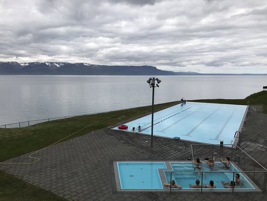 hofsos iceland picture of thermal bath hofsos iceland hofsos rh tripadvisor co uk Iceland Landscape Iceland Turf House Construction