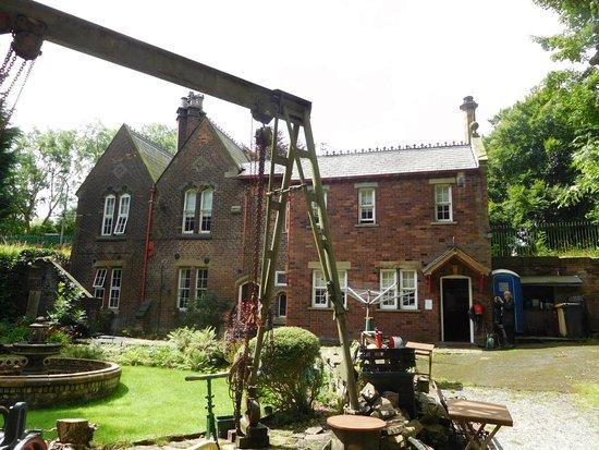 Bolton, UK: Fred Dibnah Heritage Centre