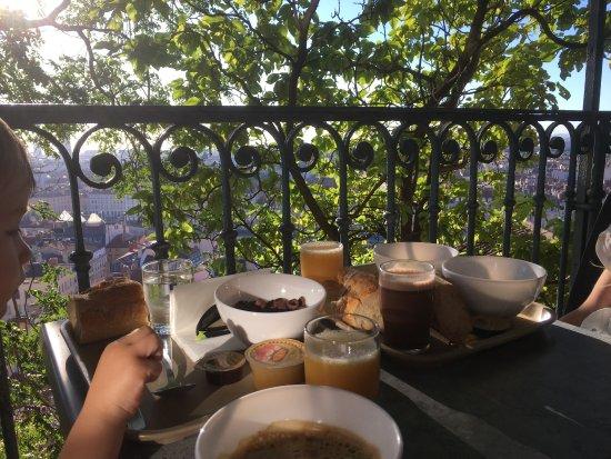 Auberge de Jeunesse de Vieux Lyon (France) - Hostel Reviews & Photos ...