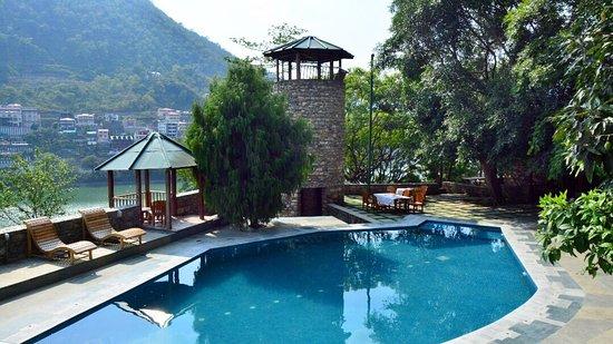 Monolith Resort: photo2.jpg