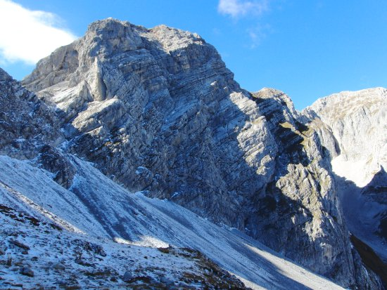 Trentino Dolomites, Italy: Dolomiti di Brenta zona del Lago di Molveno