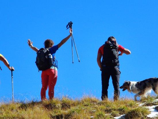 Trentino Dolomites, Italy: i nostri ospiti felici e soddisfatti