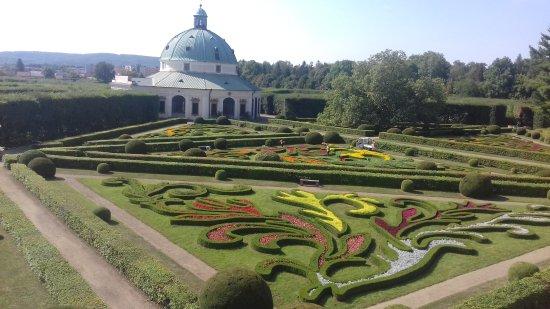 Kromeriz, República Checa: 20170807_080308_large.jpg