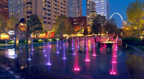 Berkeley, MO: St. Louis City Garden