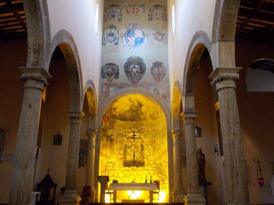 Chiesa di Santa Maria e San Rocco