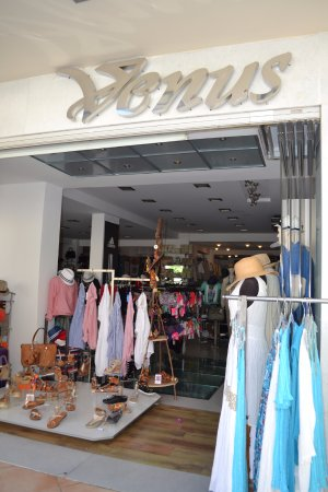 Agia Pelagia, Greece: you should visit that shop during your holidays!