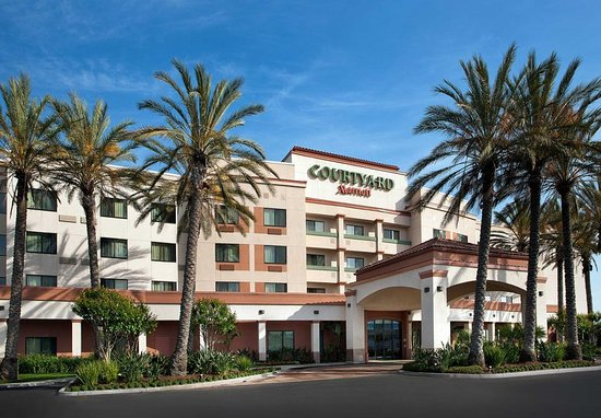 Ayres suites mission viejo updated 2017 prices hotel reviews ca tripadvisor for Hilton garden inn foothill ranch